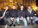 Встреча Клановцев в г. Киев